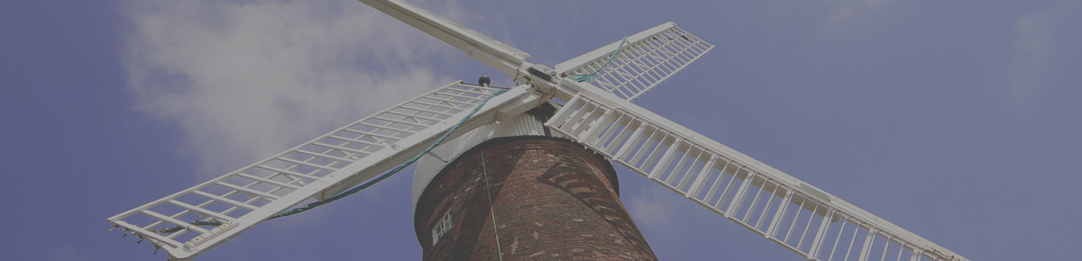 About Green's Windmill & Science Centre