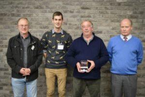 East Midlands Heritage Award 2017