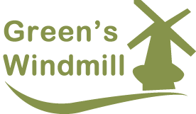 Green's Mill and Science Centre
