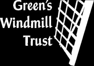 Green's Windmill Trust logo